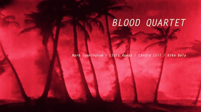 David Franklin Design Blood Quartet 2