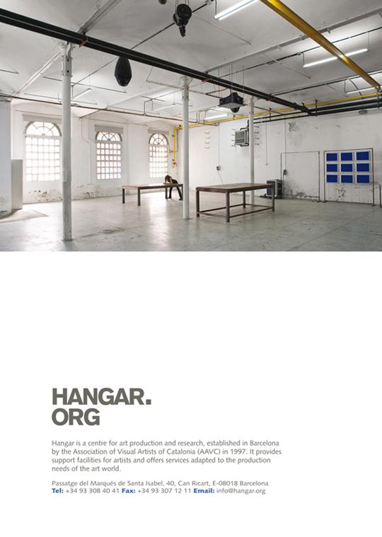 David Franklin Design Hangar 1